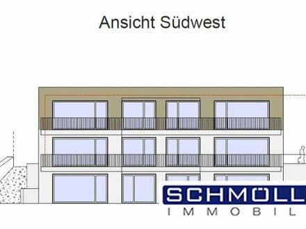 Moderne Wohnanlage in Steinhaus bei Wels
