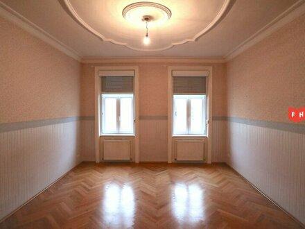 Schöne Familienwohnung im 5. Wiener Gemindebezirk (WG geeignet)