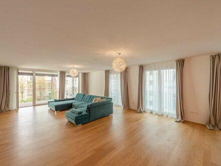 ++RARITÄT++ 192m², 5-Zimmer LUXUS-NeubauwohnungmitTerrassen! in absoluter BESTLAGE!