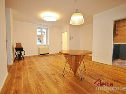 Attraktive 3-Zimmer-Mietwohnung in Bad Ischl