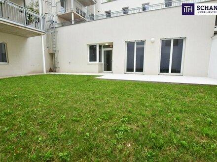 GARDEN IN THE CITY! Maisonette + 2 Terrassen + Garten + perfekte Raumaufteilung + Garagenplatz-Möglichkeit!