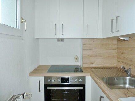 2-Zimmer-Wohnung in Schallmoos/Nähe Andräviertel