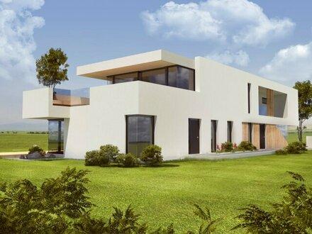 Exklusive 4-Zimmer Designwohnung mit 120 m² Garten in Strasshof