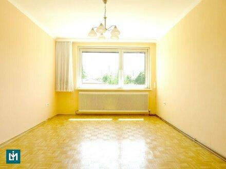 WG taugliche 2-Zimmer Wohnung in guter Lage