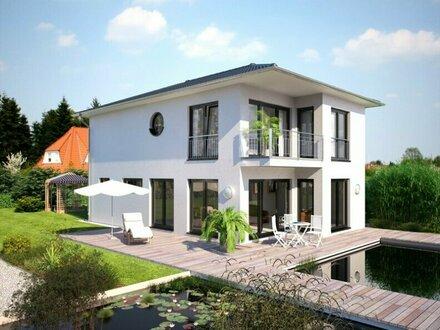 Modernes Baumeisterhaus mit 140m² Wohnfläche, Ziegelmassiv inkl. 639m² Grundstück