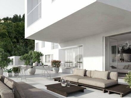 Baubeginn erfolgt: Exklusive Stadtwohnung mit Penthouse-Flair & traumhafter Terrasse