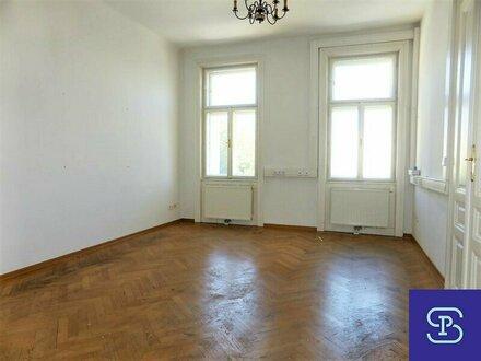 Unbefristeter 59m² Stilaltbau mit Einbauküche - 1090 Wien