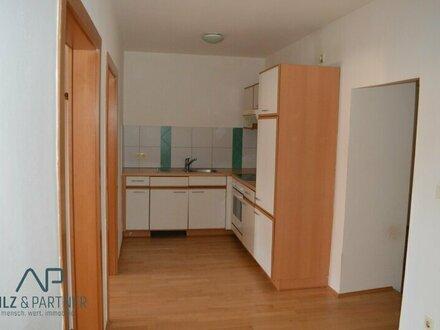 Großzügige 2-Zimmer-Wohnung in zentraler Halleiner Altstadt-Lage!