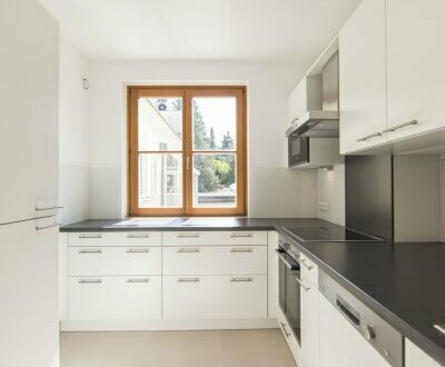Schön sanierte 3-Zimmer Wohnung mit Balkon in ruhiger Lage in 1190 Wien zu mieten!
