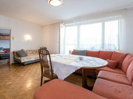 AB MITTE AUGUST 2019! Gut geschnittene 2-Zimmer-Wohnung mit neuer Küche zu vermieten!