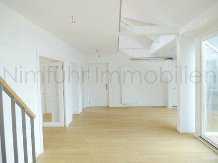 Exklusives 3-Zimmer-Penthouse im Herzen des Andräviertels