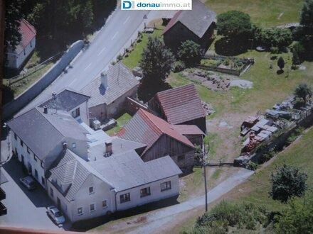 Altes Gasthaus,ausbaufähig für bis zu 5 Wohnungen PREISREDUZIERT!!!