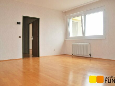 Großzügige 3-Zimmer-Wohnung mit Grünblick