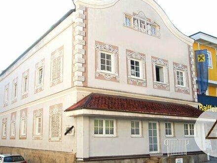 Anlageobjekt mit 6 Wohnungen - top saniert - voll vermietet - 4760 Raab