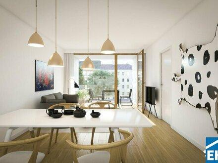 Atelierwohnung - mehr Platz für Ihren COLIBRI-Nachwuchs