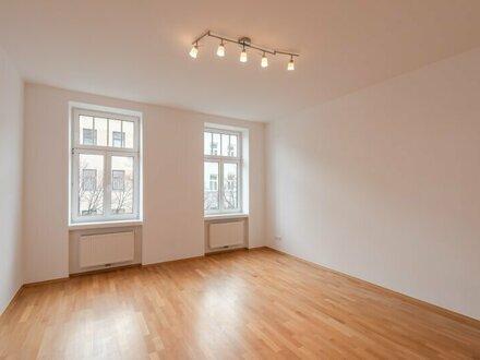 ++NEU++ nette 2,5-Zimmer Wohnung mit getrennter Küche in ruhiger Lage!