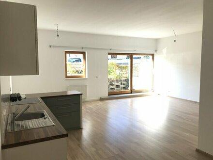 Top 2 - 74 m² Mietwohnung im Zentrum von Altmünster mit Terrasse