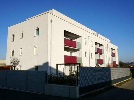 Kapitalanlage - Wohnung in Luftenberg/D. inkl. Carport und Kfz-Freistellplatz