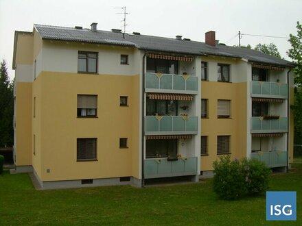 Objekt 530: 2-Zimmerwohnung in Brunnenthal, Am Waldrand 2, Top 3 (inkl. Garage Nr. 3)