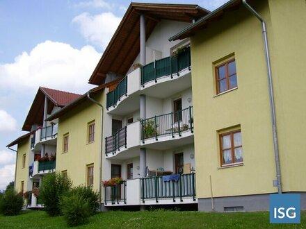 Objekt 494: 4-Zimmerwohnung in Gaspoltshofen, Bahnhofweg 1, Top 8