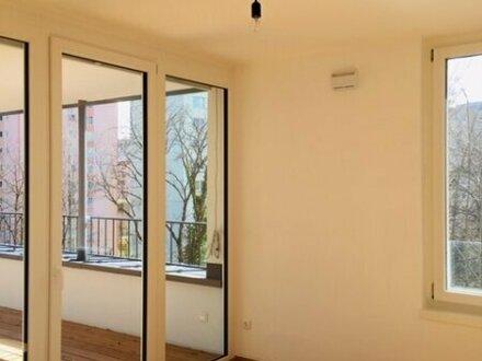 Provisionsfrei für den Mieter- 4-Zimmer-Dachgeschosswohnung mit großer Sonnenterrasse - Erstbezug