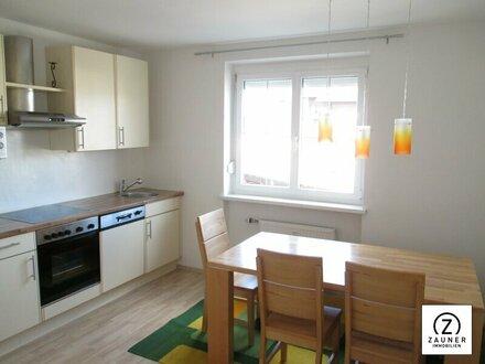 Zentral gelegene 2-Zi.-Wohnung in Eugendorf