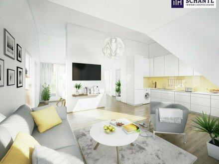 Unter den Sternen! Perfekte Raumaufteilung + TOP-Ausstattung + Rundum saniertes Haus + Perfekte Anbindung und Infrastruktur…