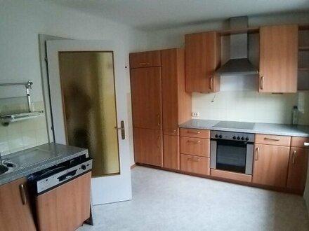 Großzügige 2-Zimmer-Wohnung - WG-geeignet!!