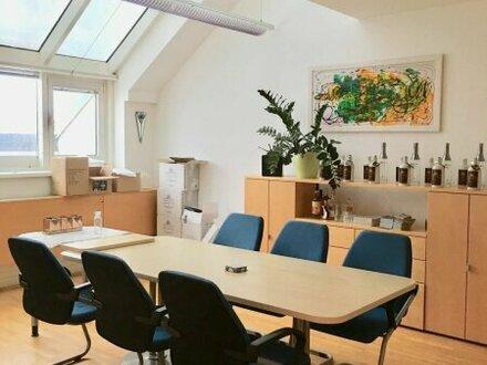 Bürofläche im 1. Bezirk: 68 m2 – Bürogemeinschaft
