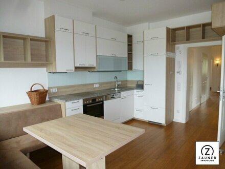 Seeham - Traumhafte großzügige 3 ZI-Wohnung in ruhiger Lage