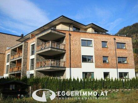 Zell am See / Schüttdorf: touristisches Appartement mit Eigennutzung und Investment in Einem zu verkaufen