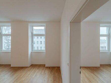 ++NEU** 3-Zimmer ALTBAUwohnung, ERSTBEZUG, tolle Aufteilung!!