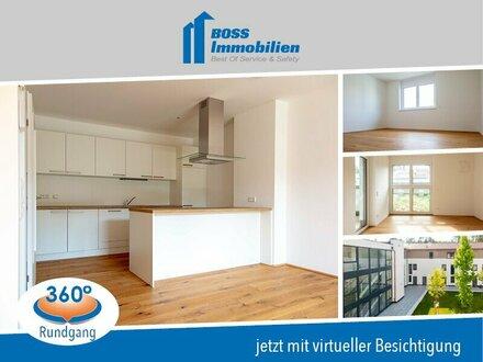 ERSTBEZUG! Hochwertiges Ambiente mit Stil - Top B13