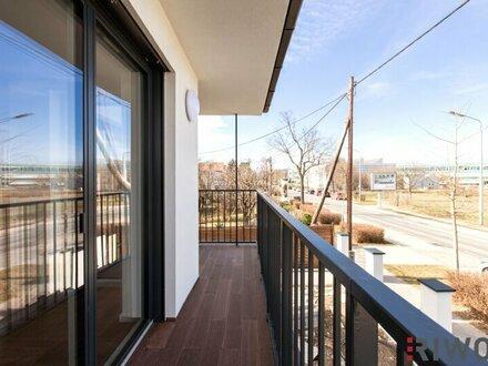 *** Einziehen und Wohlfühlen - Hochwertige Eigentumswohnungen - Erstklassige Ausstattung - Großzügige Außenflächen***