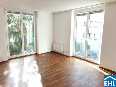 Schöne 3 Zimmerwohnung in Döbling nahe dem Türkenschanzpark