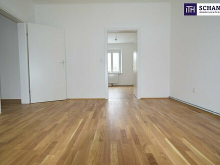 Jetzt zugreifen! Helle, perfekt aufgeteilte 3-Zimmer-Wohnung im Zentrum vonKalsdorf! Neu saniert! Einziehen und wohlfü…