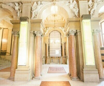 Prachtvolles Büro mit 4-Zimmern in der Börse zu vermieten!
