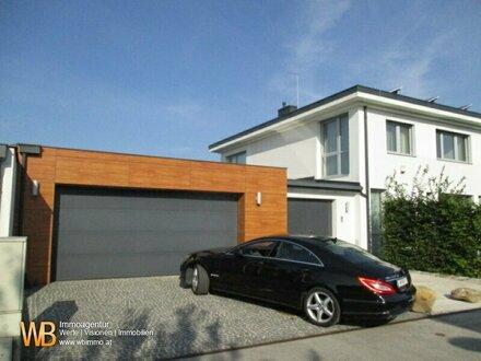 Moderne ARCHITEKTENVILLA in Stockerau mit 431m² Gesamtfläche!