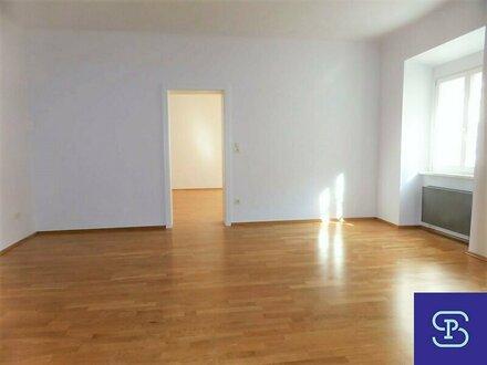 Toplage: renovierter 78m² Altbau mit Einbauküche - 1010 Wien
