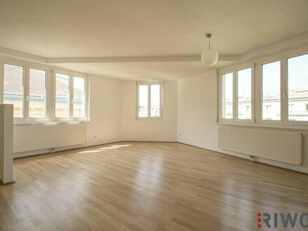 ++ AUGARTEN ums ECK ++ Wunderschöne 2-Zimmer Neubauwohnung mit traumhaften Grünblick in ruhiger TOP-Lage