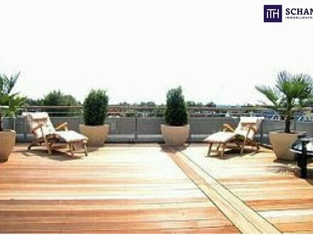 PENTHOUSE in erstklassiger CITY-Lage inklusive 83 m2 DACHTERRASSE!! PROVISIONSFREI!