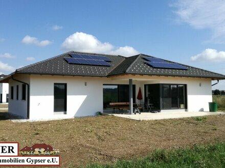 Bungalow mit Photovoltaik Anlage !!