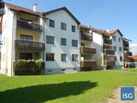 Objekt 505: 3-Zimmerwohnung in 4770 Andorf, F.X. Wirth-Straße 4, Top 14