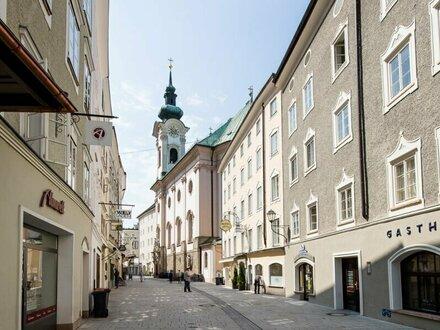 Traditionszinshaus Linzer Gasse