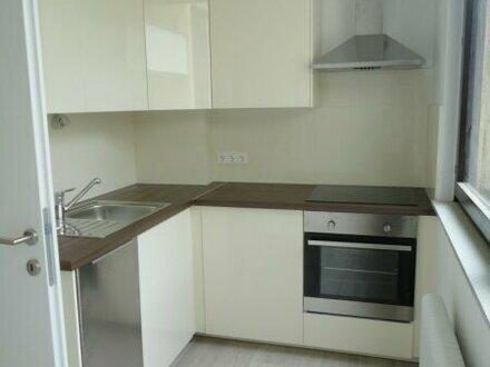 Generalsanierte 3-Zimmer-Wohnung in Aigen mit Loggia - WG-geeignet