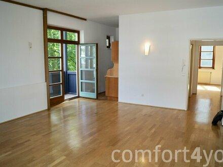 Geräumige 2 Zimmer-Wohnung in Parsch