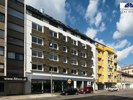 ANLEGER - Neubauwohnungen - Blick über Wien, verkehrsgünstig gelegen