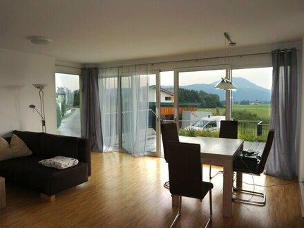 Elixhausen: 2-Zimmer-Wohnung in ruhiger Lage!