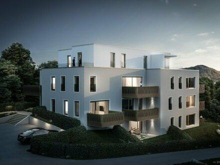 Top 4 - Villa Stoanlbrunn - stilvolle Neubauwohnung in Altmünster