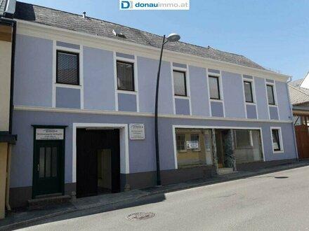 Stadthaus in Zentrumslage mit hoher Rendite